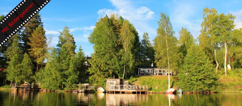 Sommerhaus schweden ferienhaus schweden am see for Ferienhaus in schweden